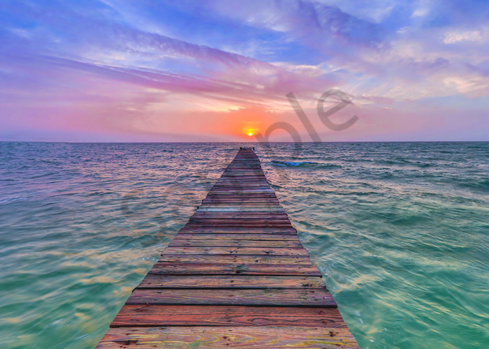 On The Right Path Photography Art | John Martell Photography