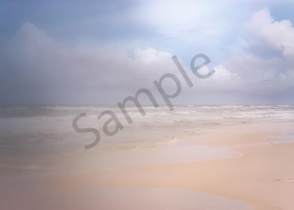 Hazy Beach Daze   Susan J Photography