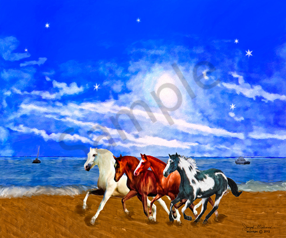Horse Wall Art for Sale - The Gallery Wrap Store