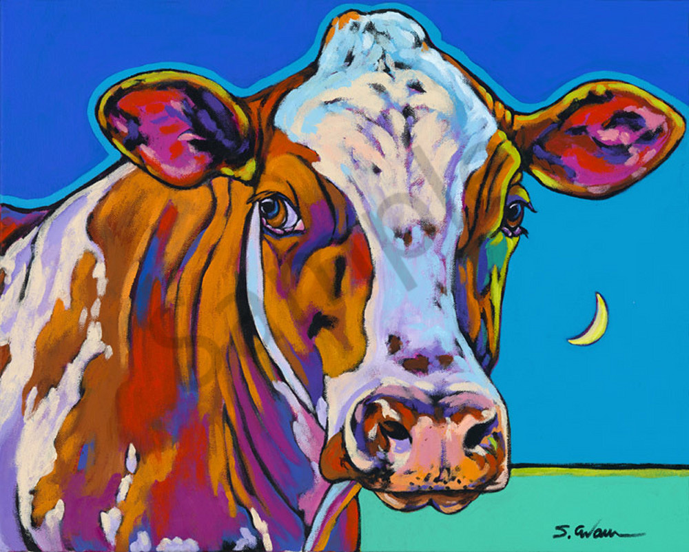 Caroline Art | Sally C. Evans Fine Art