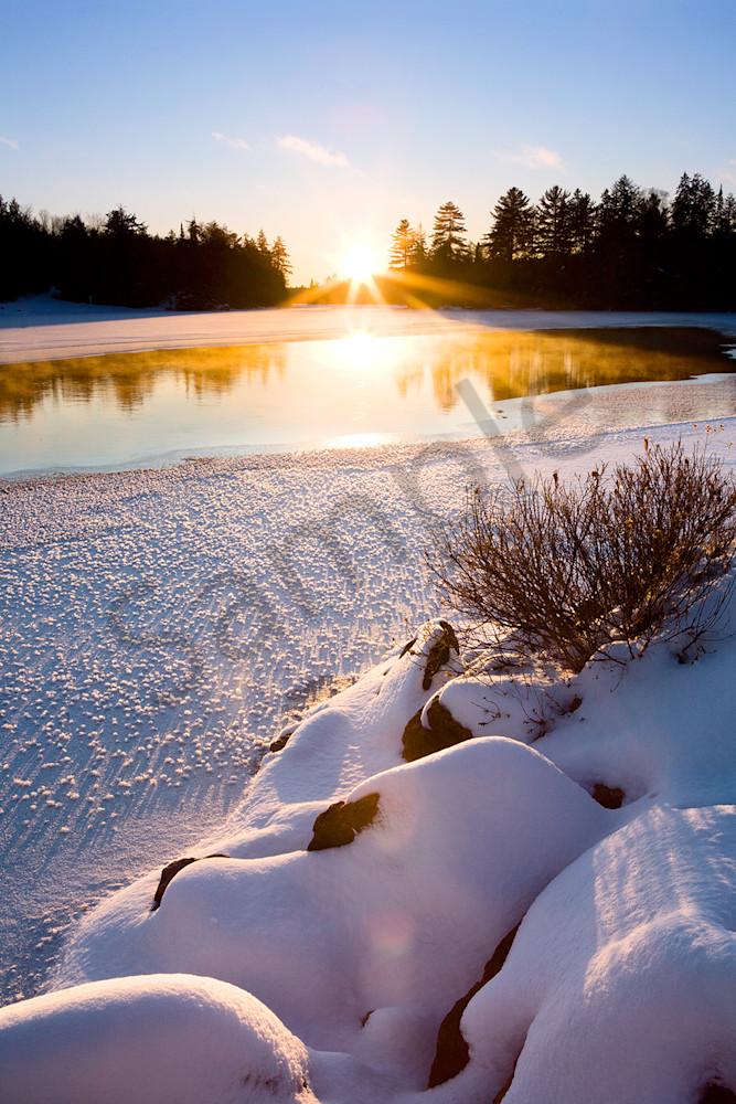 Winter's Brillance