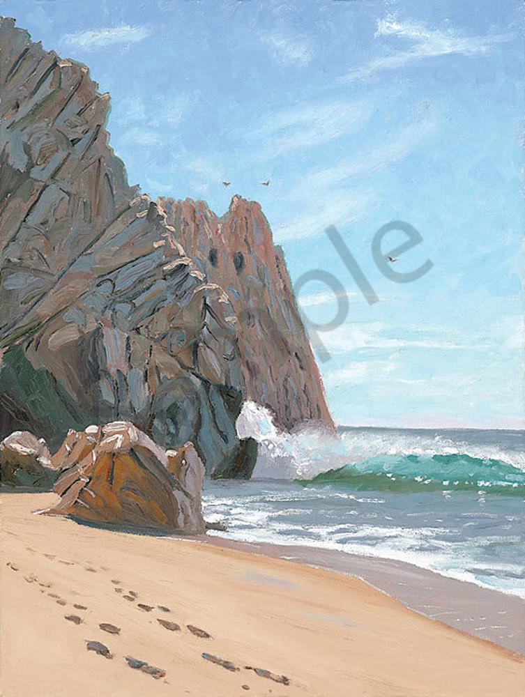 Lovers Beach West