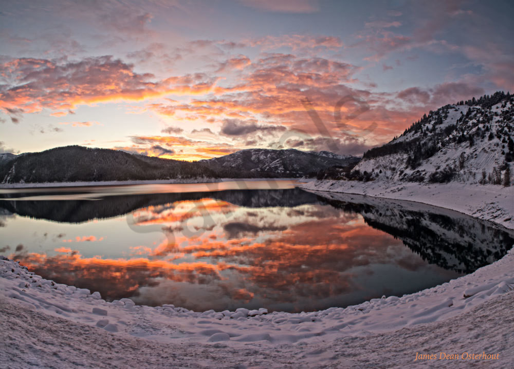 Palisades @ Big Elk Photography Art | Swan Valley Photo