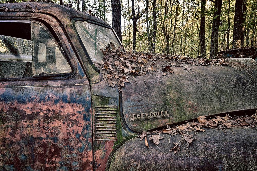 Chevrolet Photography Art | Robert Jones Photography