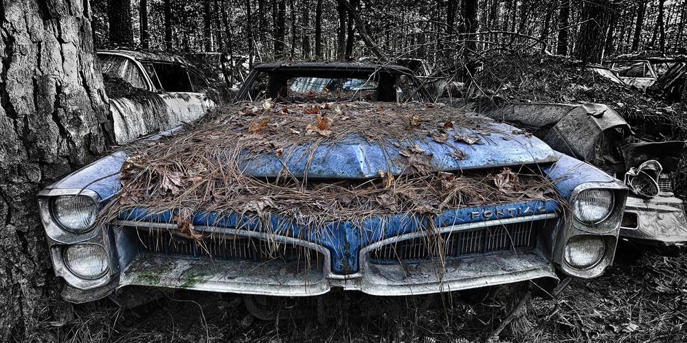 Pontiac Photography Art | Robert Jones Photography