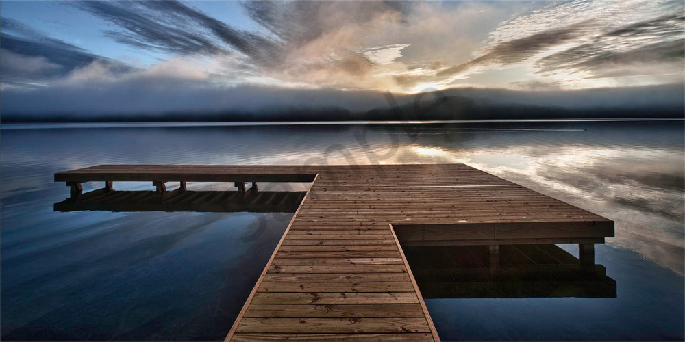 Lake Arrowhead Pier