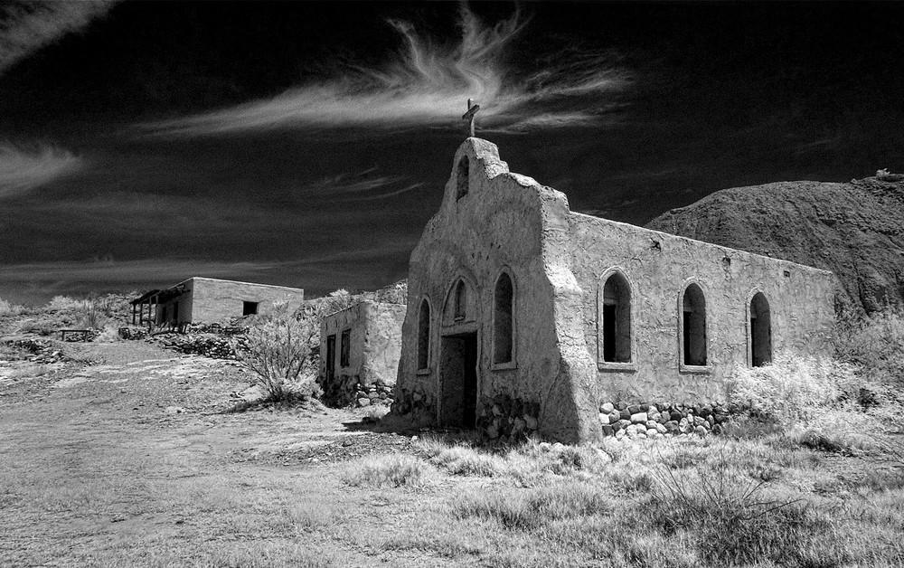 Along The Border Photography Art   Robert Jones Photography