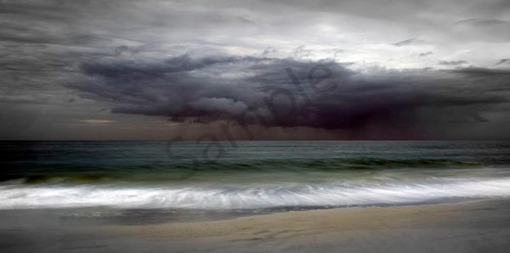 Amelia Island Storm
