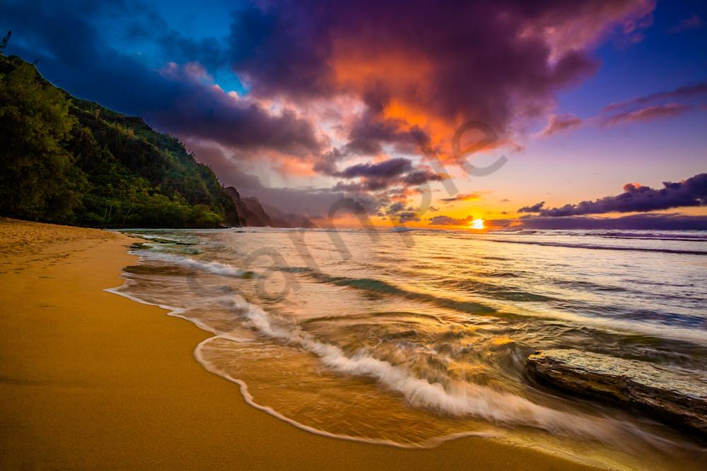 Hawaii Photography Ke E By Shane Myers