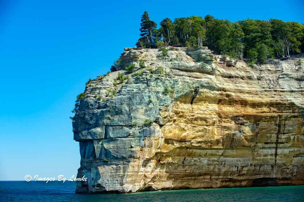 Indian Head Point