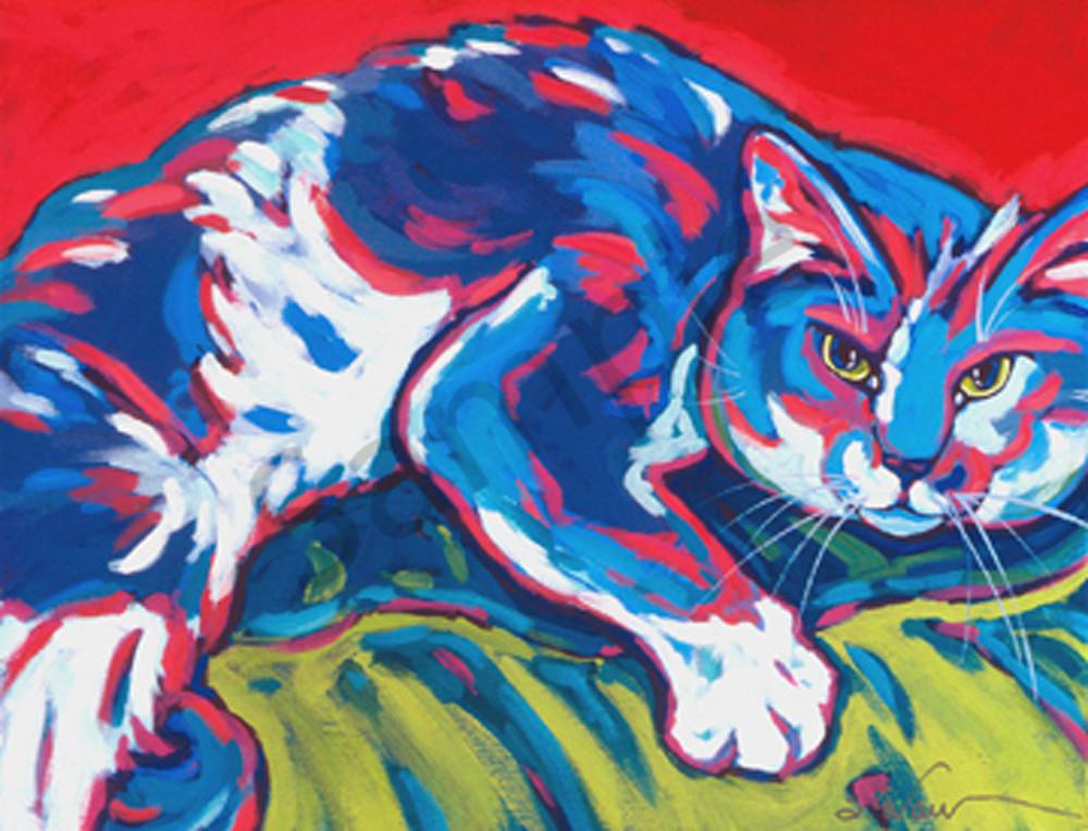 Dakota S World Jpg Art | Sally C. Evans Fine Art