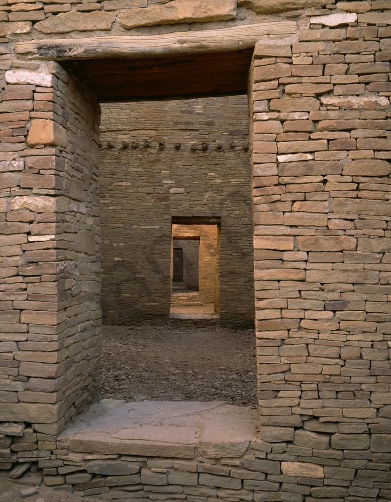 Walls and Doors