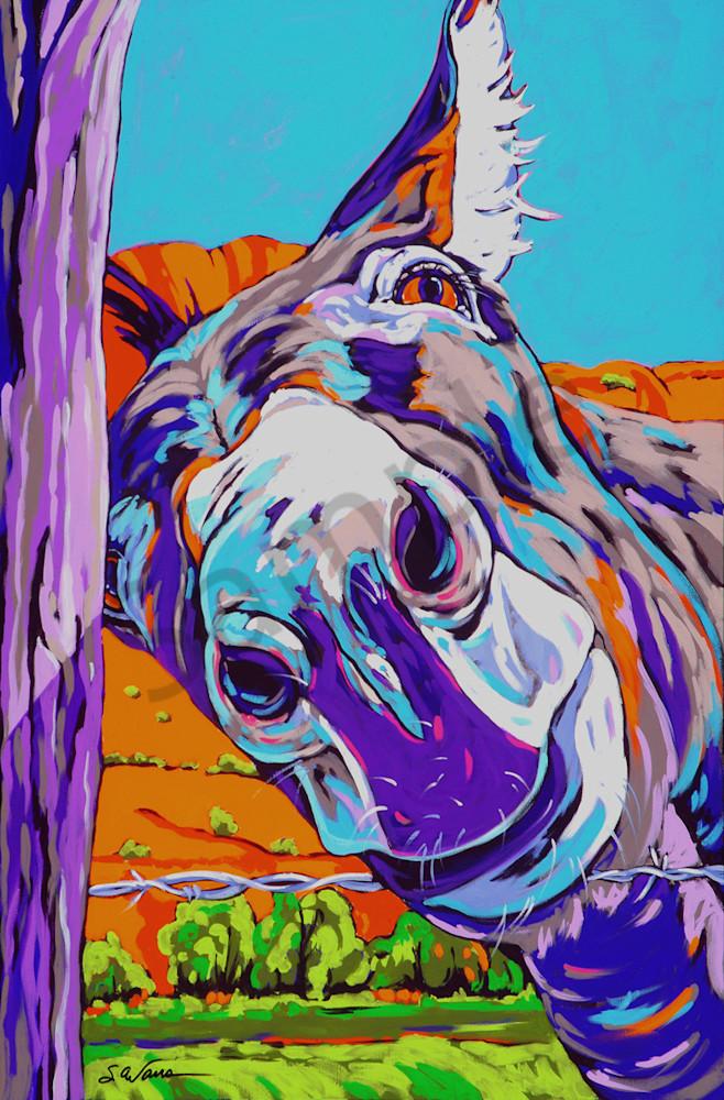 What's Up? Art | Sally C. Evans Fine Art