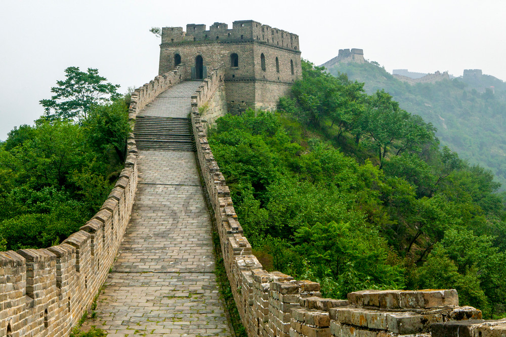 The Wall Way