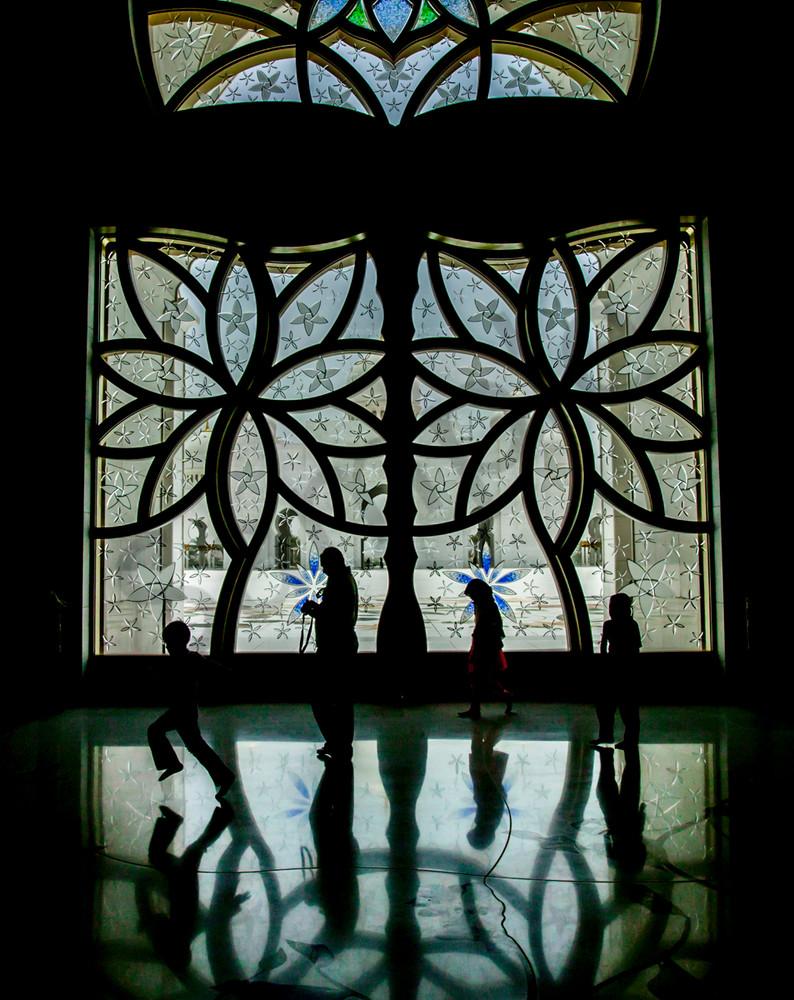 Living Shadows-UAE