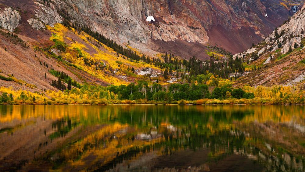 Pyschedelic Sierra Art | Scott Cordner Photography