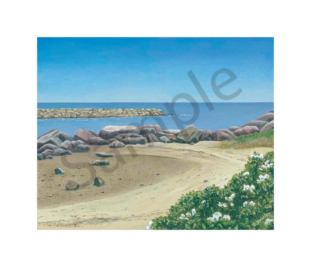 Osterville Beach Art | Jetart Company