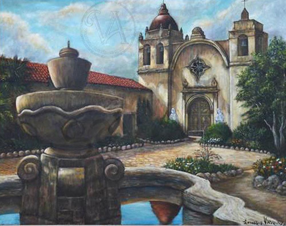 San Carlos Borromeo de Cormel