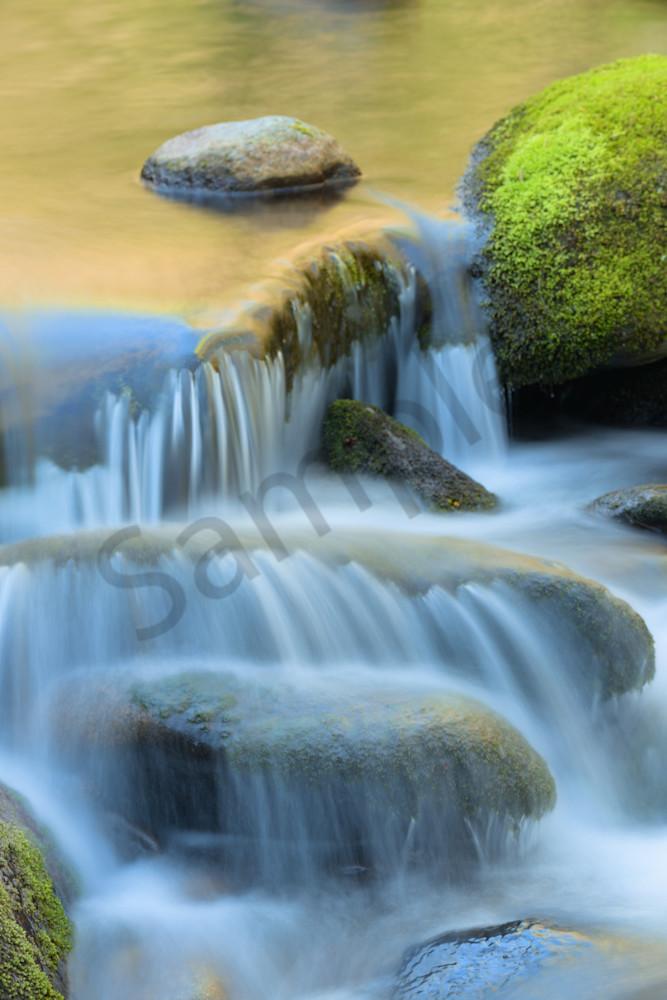 Roaring Fork Ii Photography Art | Kokanee Camera and Nelson Fine Art Printing