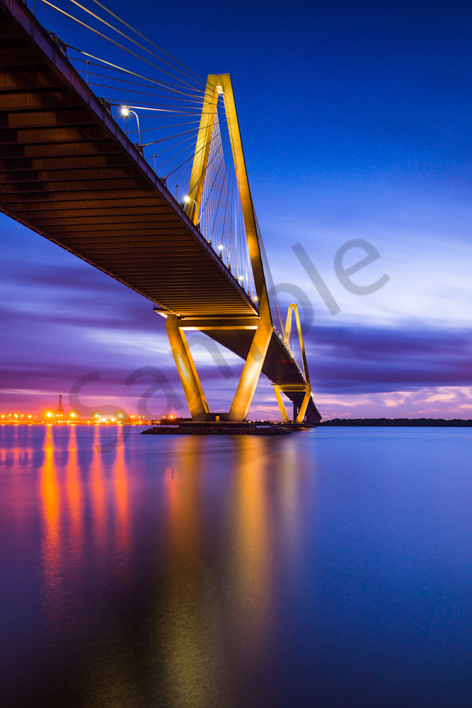 Davidknightphotography Ocean Beaches Sunset Atlantic Pier 79 Photography Art | davidknight