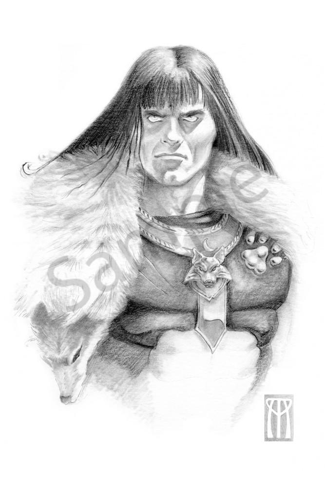 Sergi Wolfbane
