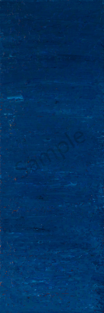 Blue Pools 2 Art | Mark Vantress Studios