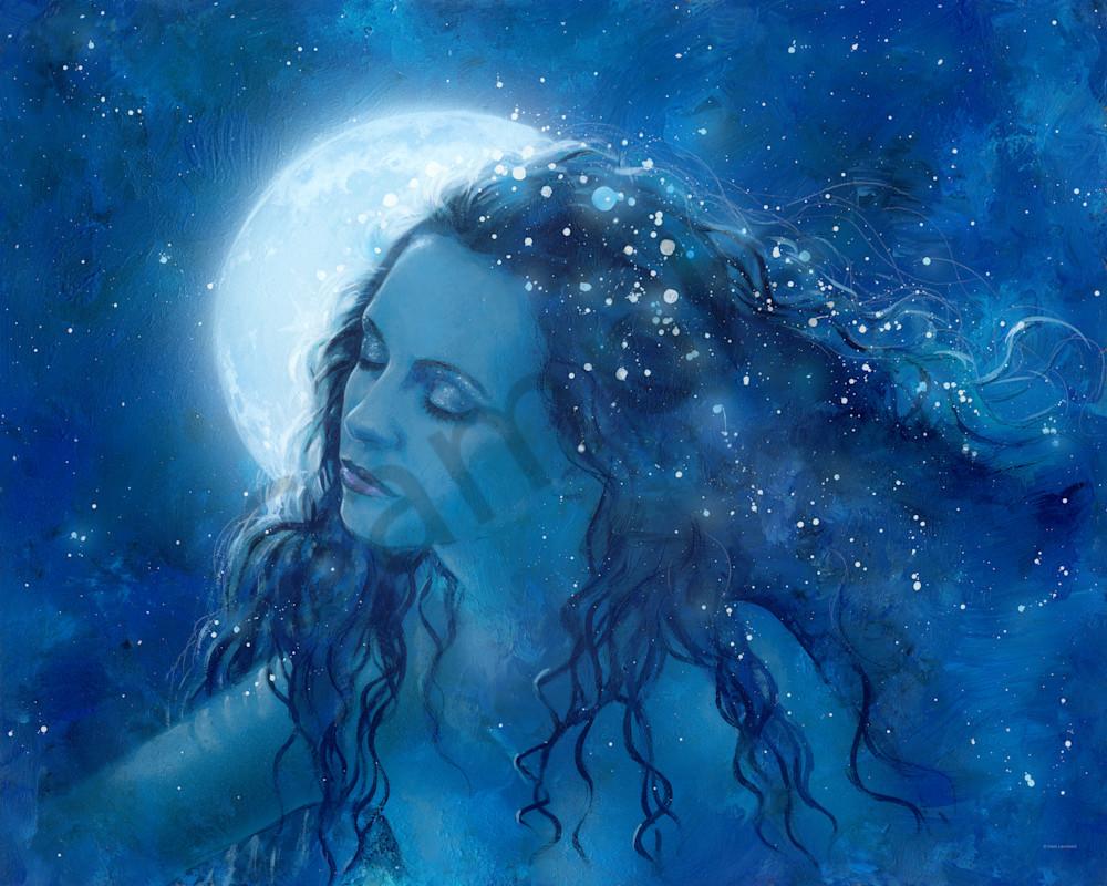 Sarah Brightman - La Luna