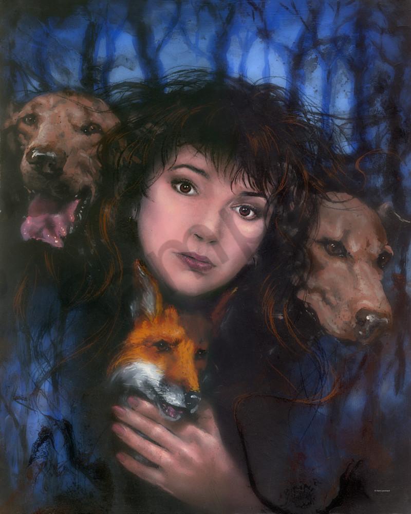 Kate Bush - Hounds of Love