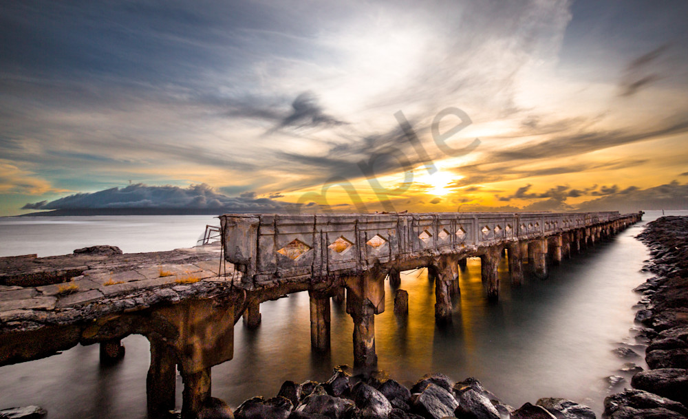 Hawaii Photography Malas By Jaysen Patao