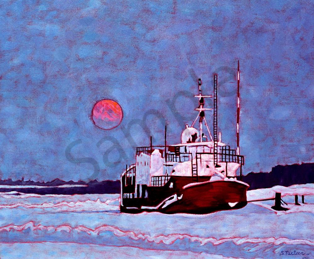 Arctic Dock