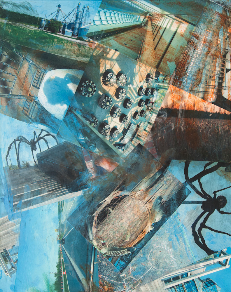Dream catchers Web - Art for Sale