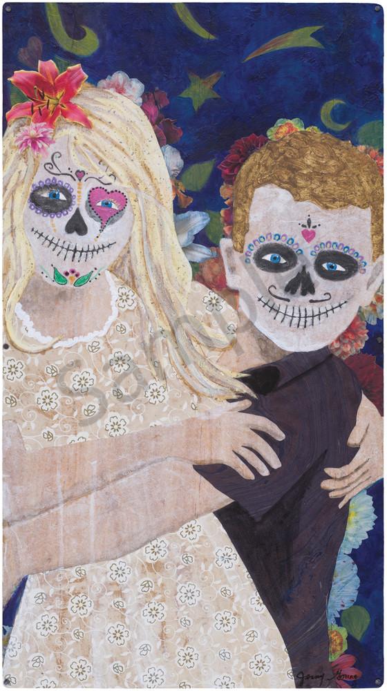 Dia De Los Muertos: Primos