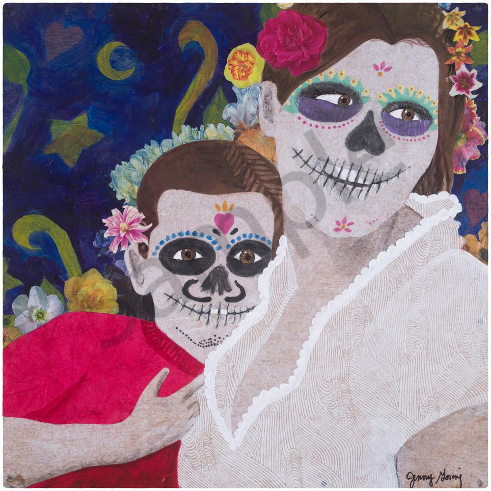 Dia De Los Muertos: Madre