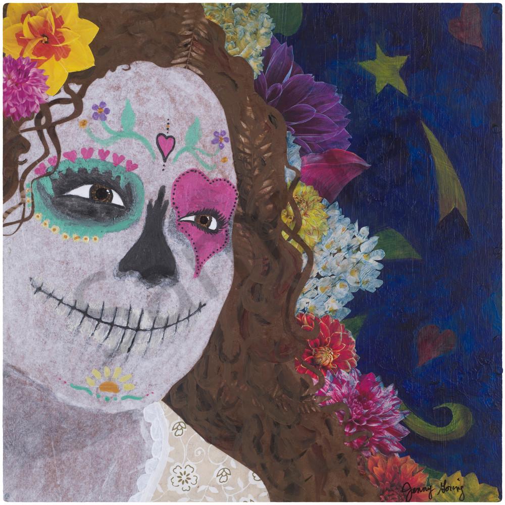 Dia De Los Muertos: Amiga