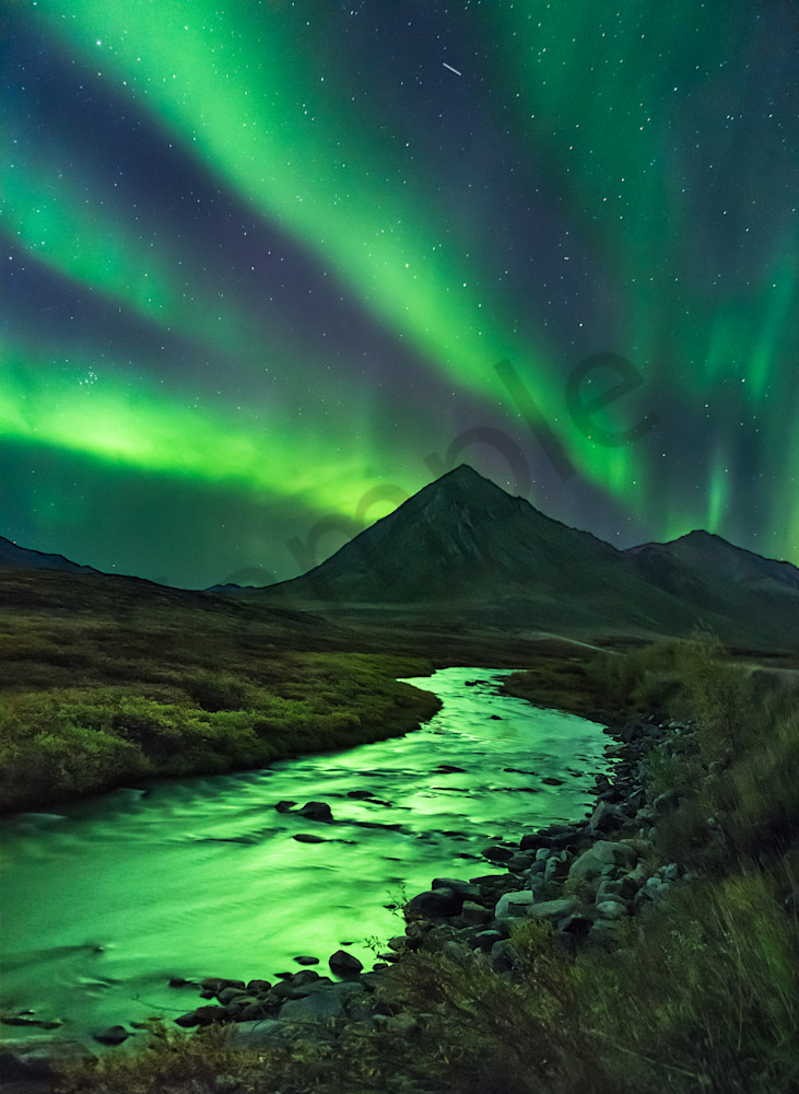 Aurora-magic