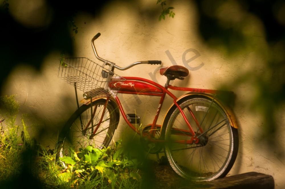 Nostalic Bike