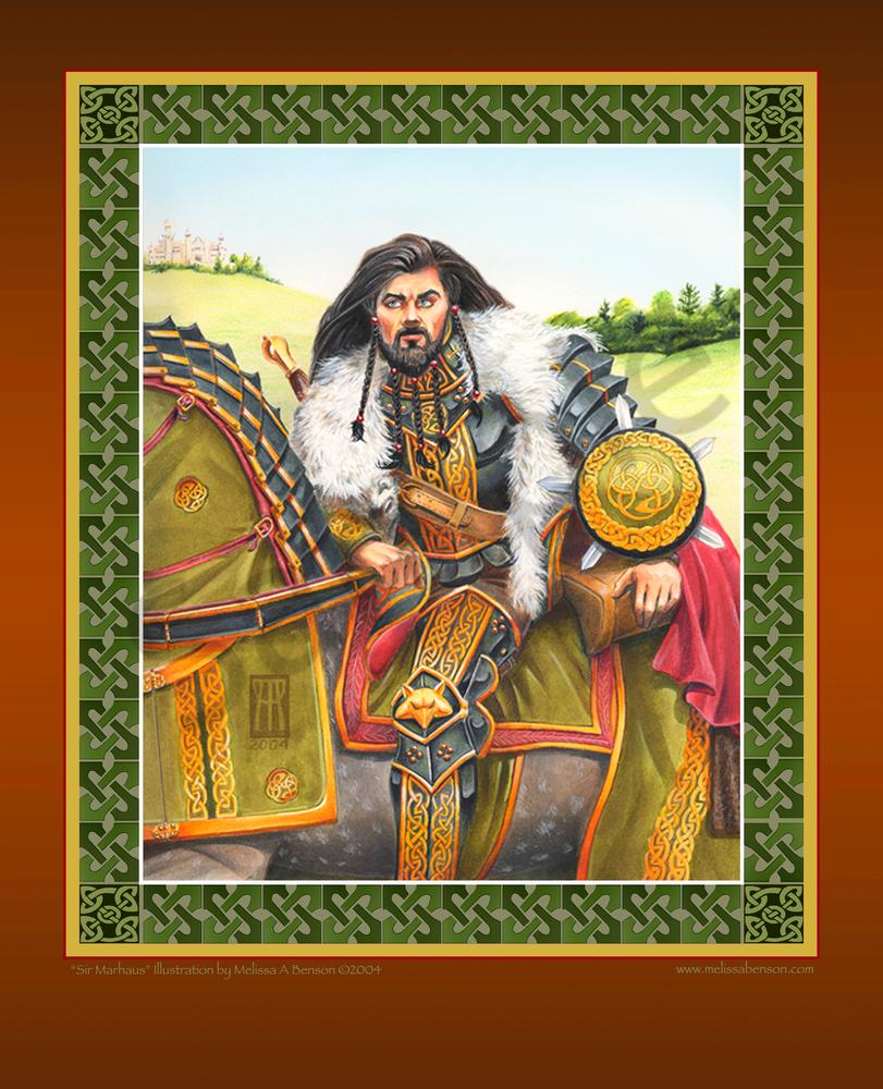Sir Marhaus