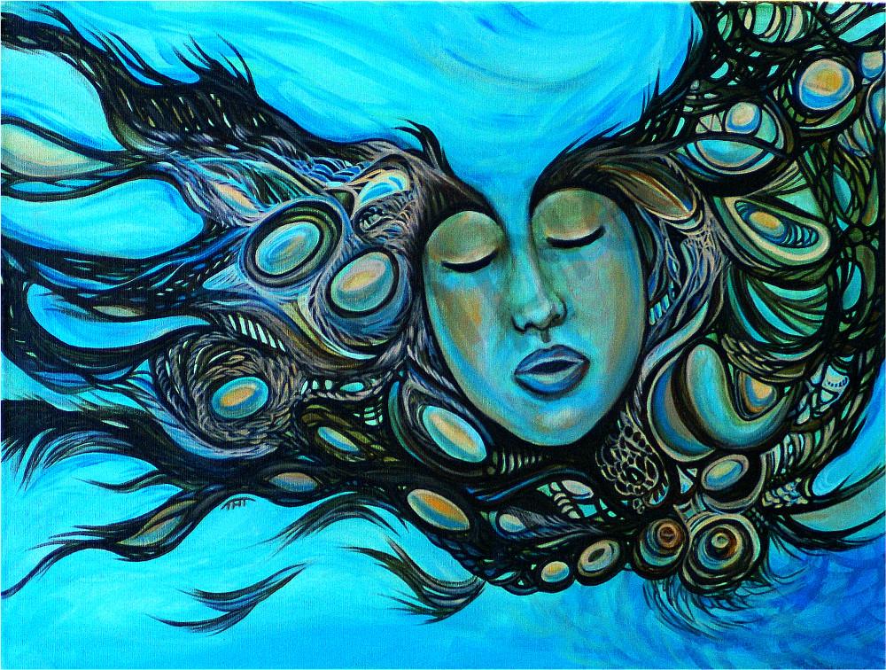 Just Exhale - Underwater Surreal