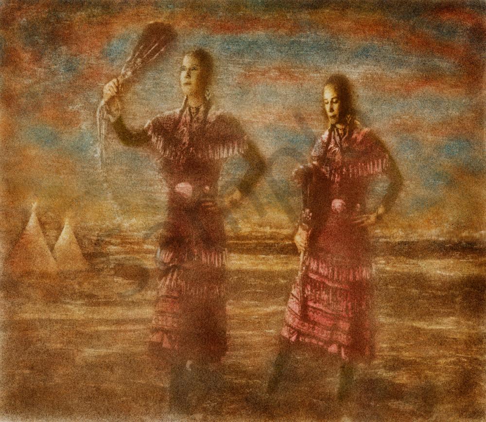 Dance in Reverence