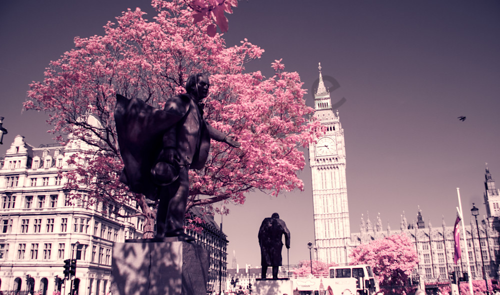 Parliament Square, Westminster, Big Ben