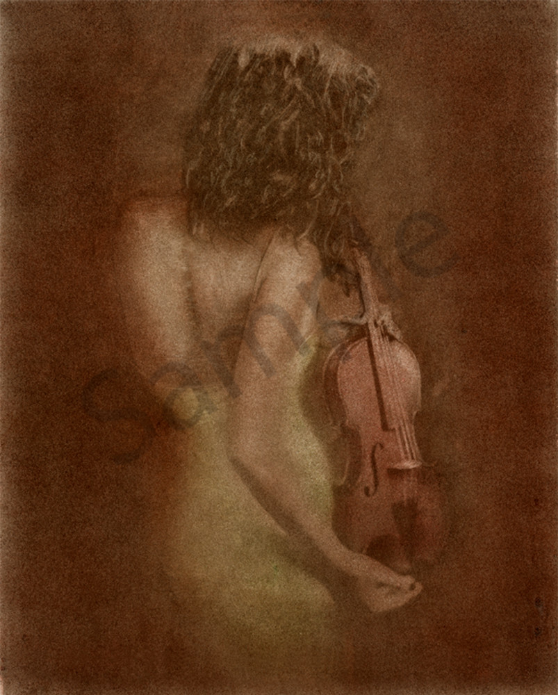Dancing with the Violin