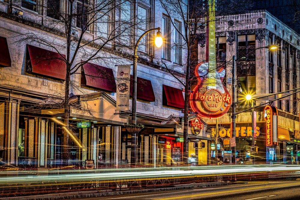 Atlanta City: Shop prints | Susan J Photography