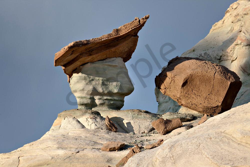 Hat Rack Photography Art | frednewmanphotography