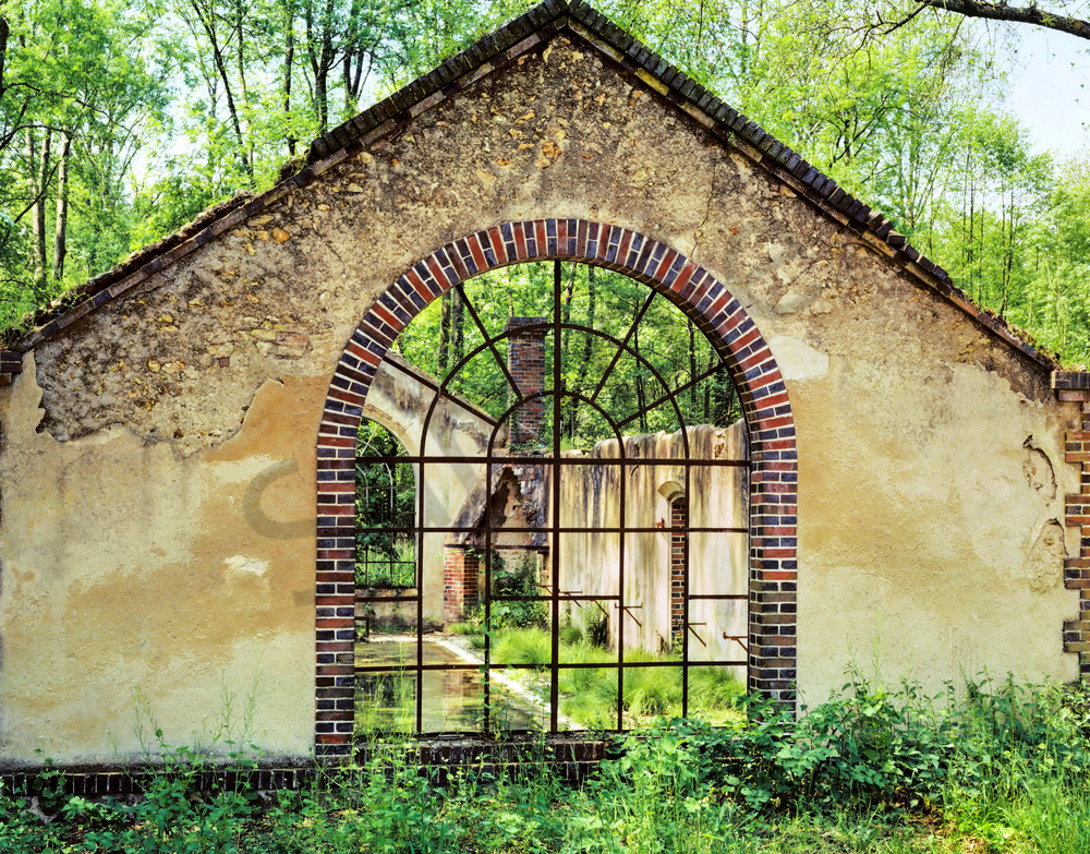 Abandonded House 1 Photography Art   frednewmanphotography