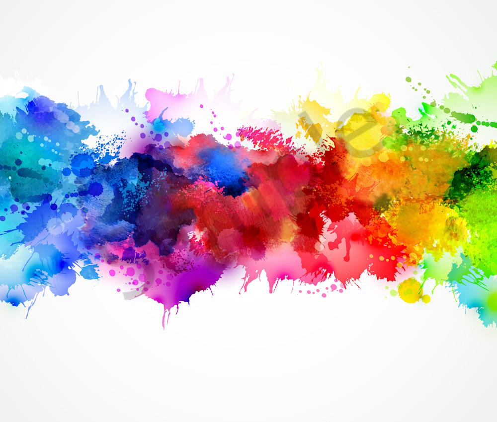 Abstract Colour Ii Dpc 77524443