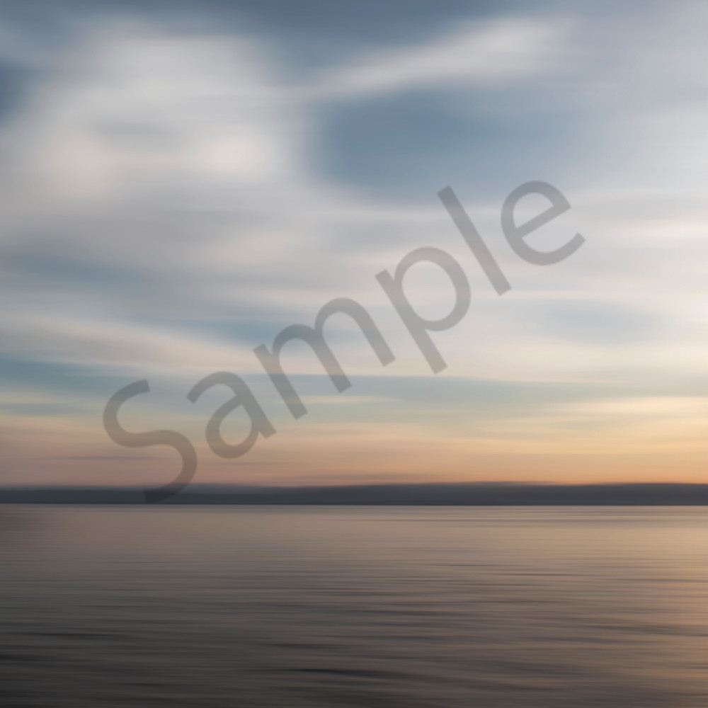The View from Shore 6 for sale as fine art printed photograph.