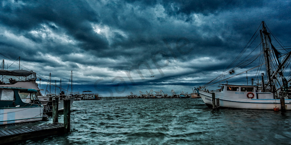 Dark And Stormy Photography Art | John Martell Photography