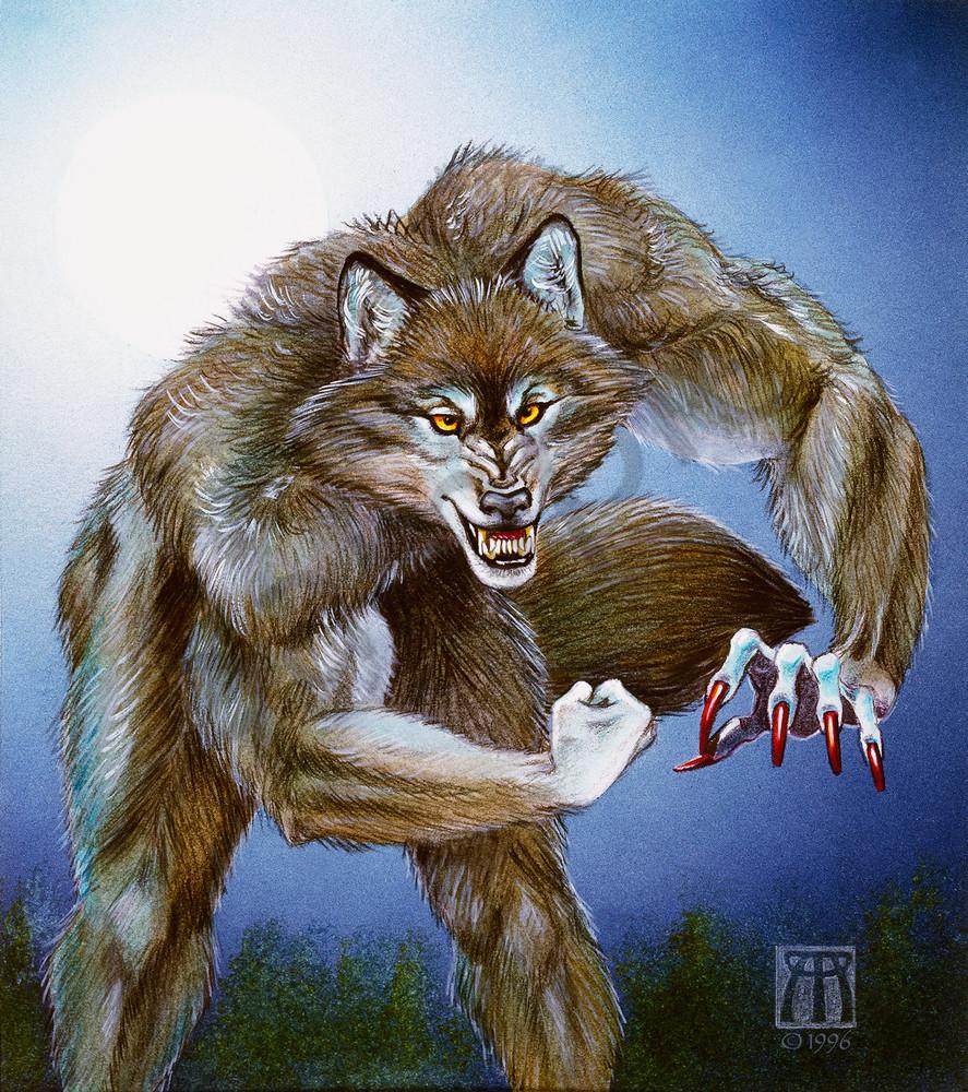 Prime Werewolf