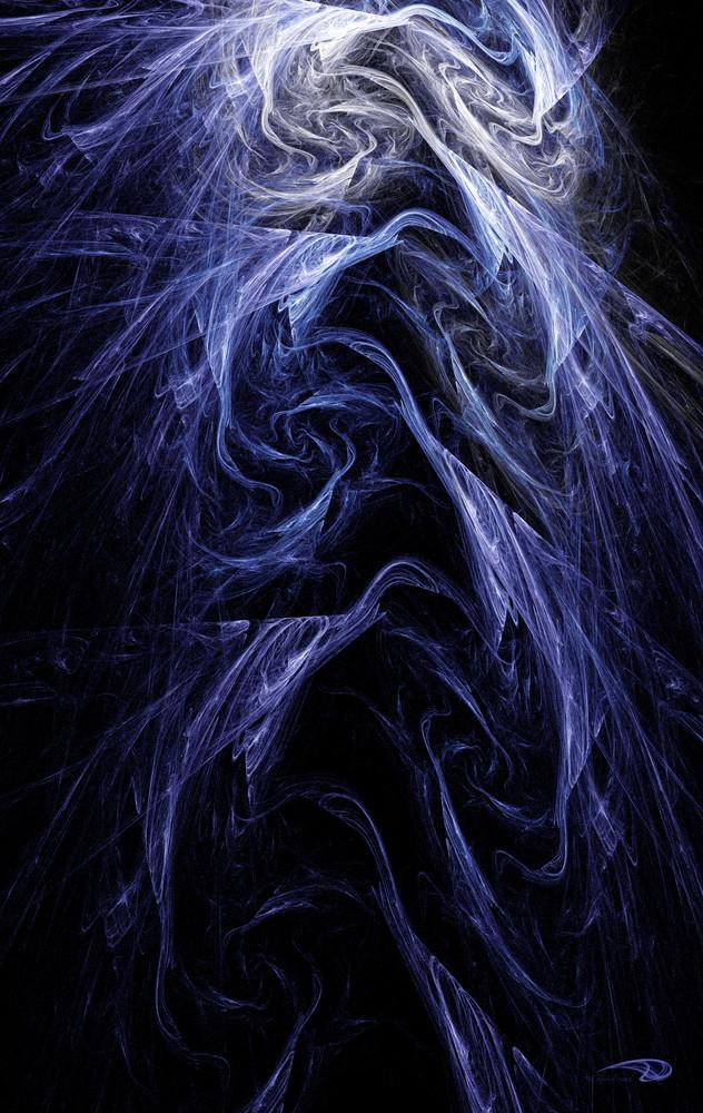 Move Me digital art by Cheri Freund