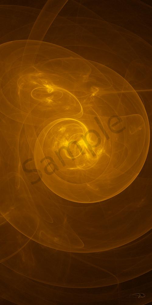 New Ideas nautilus digital art by Cheri Freund